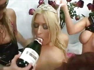 Lesbian orgy dvd - Lesbian orgy