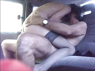 A hotter kiss a better fuck Better fuck in the back
