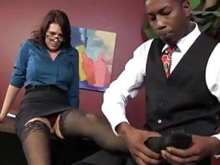 Old busty matures Old busty slut hard fucked by black stud