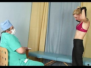 Most extreme porn actresses - Extreme gyno examination. most humiliating ever. cmnf
