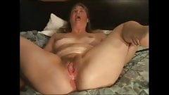 Stretching & Cumming