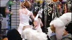 Classic Striptease 3