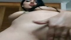 Indian wife on cam