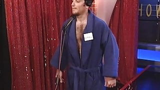 Howard Stern 2001 most beautiful Penis Contest