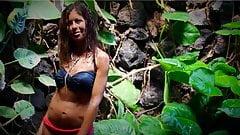 Spanish Mature in Hot Bikini