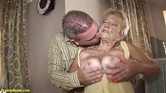 favourite granny
