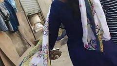 aunty ass shaking