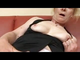 Fat bald guy licking tits Blonde granny and bald guy