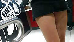 Bare Candid Legs - BCL#273