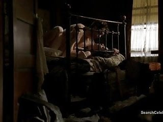 Molly ringwald pictures nude - Molly parker nude - deadwood s02e01