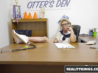 Sex offender in ms Realitykings - sneaky sex - phoenix marie tony rubino - ms b
