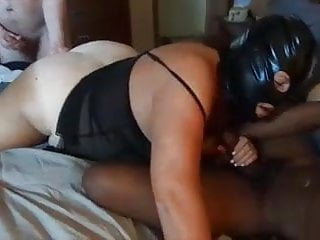 Ivory slut - Cheating bbw wife fucking ebony and ivory