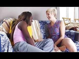 Interracial lesbian torrents - Markina and col interracial lesbian masturbation 1 of 2