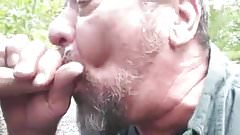 daddy bear facial