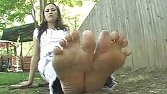 outdoor soles toering