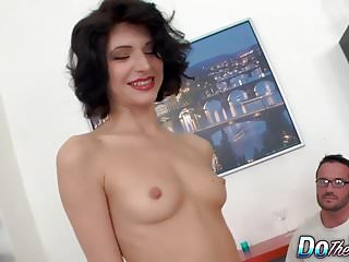 Small housewife sex Young housewife fucked in front of husband