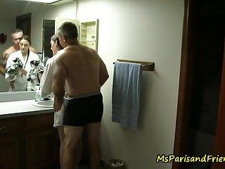 Gay good morning stories Daddy daughter good morning