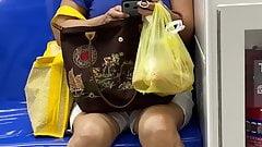 Singapurska mamuśka