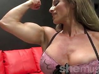 Sexy g stings Maria g musclebound and sexy