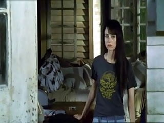 Marley sex scene l word Mia kirshner - the l word