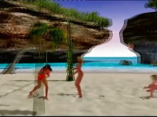 Bikini extrem sexy Lets play dead or alive extreme 1 - 06 von 20