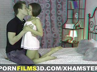 Porn video 3d Porn films 3d - cutie reveals her nature