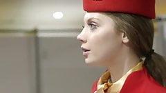 Elena Koshka - DP, Bjowlob and Facial