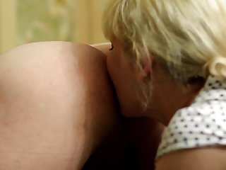 Ass licking hole - Sweet kiss favorite holes