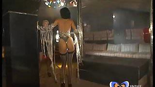 The Princess The Bodyguard The Strip-teaser (1996) Teaser