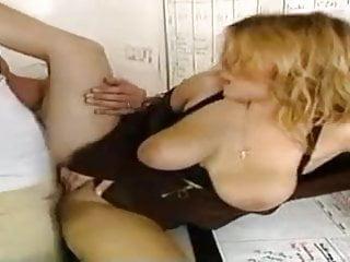 Big boob explosion - Explosive