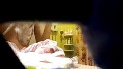 asian girl hidden cam