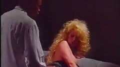 Big titted old blonde fucked in ass