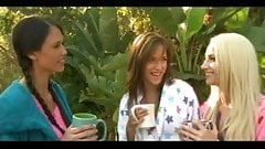 Tyfani, Malena & Sammie