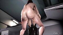 Favoite Futanari hentai