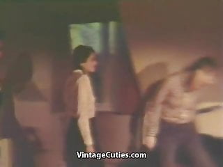 1960s teen movies - Country girls get fucked hard 1960s vintage