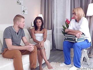 Sex meet right now Young veronika did not wants her first sex right now