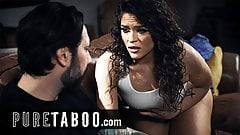 PURE TABOO Victoria Voxxx Knows How To Get What She Wants