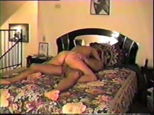 Husband Films Wife Black Man