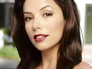 Eva longoria celebrity sex tapes Eva longoria jerk off challenge