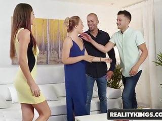 Julie euro sex Reality kings - euro sex parties - sharing and caring - tina