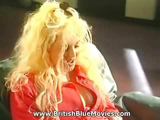 Bid tit porn - Kirstyn halborg - british retro big tit porn