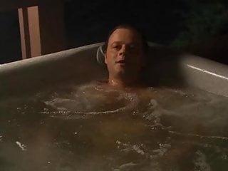 Glori-anne gilbert nude scenes - Glori-anne gilbert in enjoys the whirlpool.