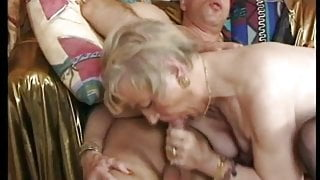 80 year old granny gets her wet pussy fucked