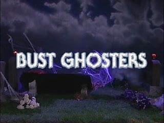 Big boobed lesbian videos Big boobed ghost buster
