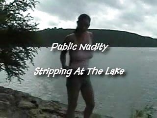 Strip club in salt lake city Public nudity stripping at the lake