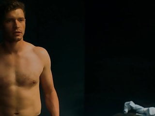 Christopher stone nude the howling Billy howle - motherfatherson ep1 frontal