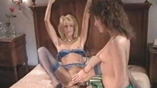 Femmes on Fire (1990)