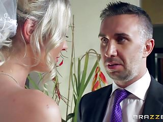 Cute wife stories of gangbang Brazzers - lexi lowe - real wife stories