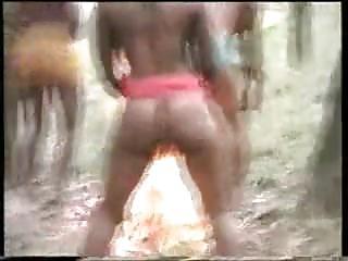 Afrique Porno