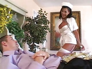 Holly hanson busty Holly body - hot busty nurse